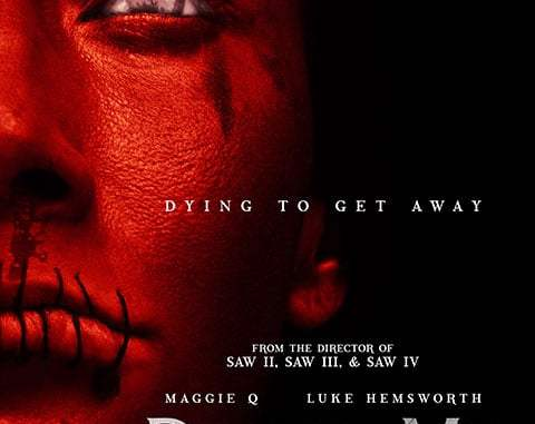 Download Death of Me (2020) Full Movie Mp4