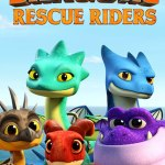Download Dragons: Rescue Riders: Hunt for the Golden Dragon (2020) (Animation) Movie Mp4