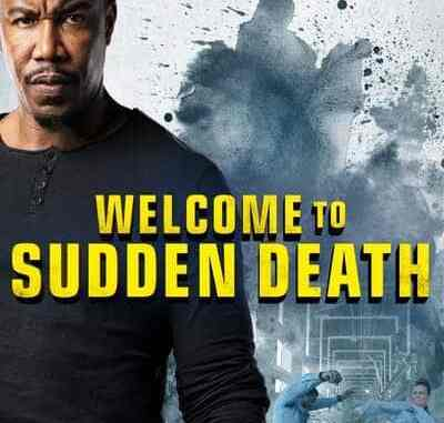 Download Welcome to Sudden Deatch (2020) Full Movie Mp4