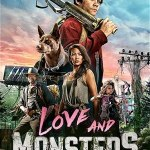 Download Love and Monsters (2020) Full Movie Mp4