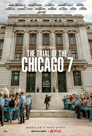 Download The Trial of the Chicago 7 (2020) Full Movie Mp4