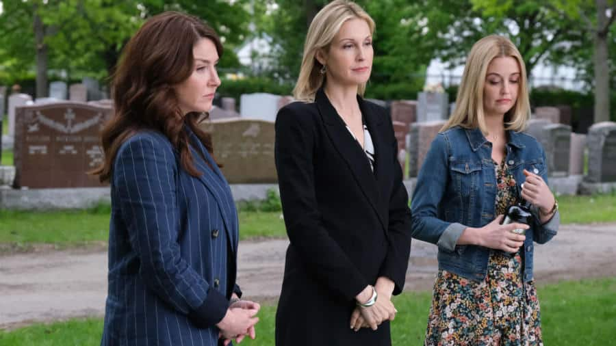 All My Husband's Wives (2019) Hollywood Movie Mp4 Download