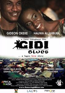Gidi Blues Mp4