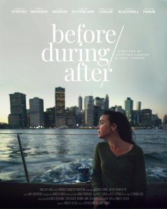 Before/During/After (2020)