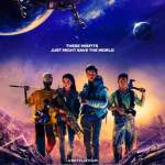 Download Movie Space Sweepers (2021) (Korean) Mp4