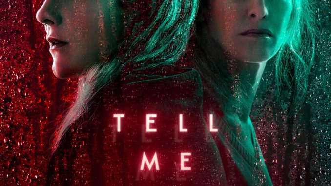 Tell Me Your Secrets Season 1 Episode 1 – 10 (Complete)