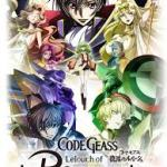 Download Movie Code Geass: Lelouch of the Re;Surrection (2019) (Japanese) (Animation) Mp4
