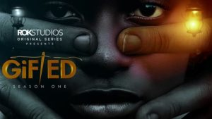 Gifted Season 1 Episode 1 – 13 (Complete)