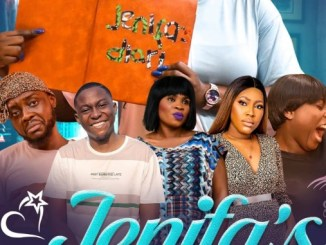Jenifa's Diary Season 23 Episode 5 – The Hunt [S23E05]