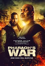 Pharaoh's War (2019)