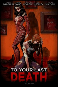 To Your Last Death (2020) (Animation)