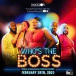 Download Movie Who's the Boss (2020) Mp4