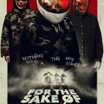 Download Movie For the Sake of Vicious (2020) Mp4