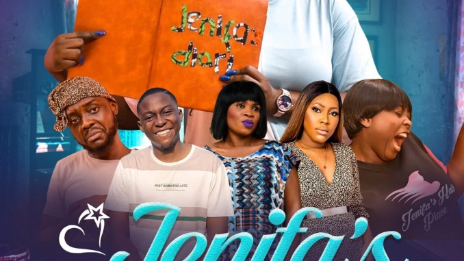 Jenifa's Diary Season 23 Episode 8 – Fraud [S23E08]