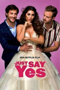 Just Say Yes (2021) (Dutch)