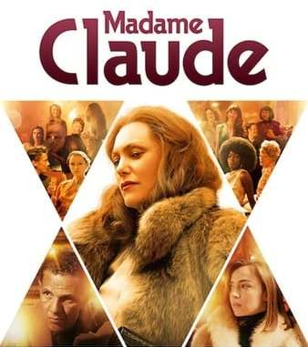 Madame Claude (2021) (French)