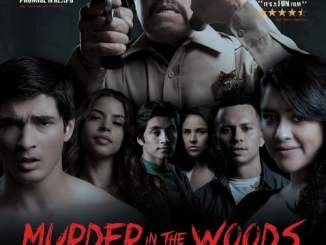 Murder in the Woods (2020)