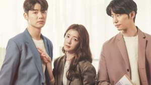 Not Yet Thirty Season 1 Episode 12 (Korean Drama)