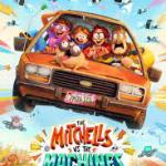 Download Movie The Mitchells vs. the Machines (2021) (Animation) Mp4