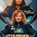 Download Movie Thunder Force (2021) Mp4
