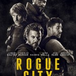 Download Movie Rogue City (2020) (French) Mp4