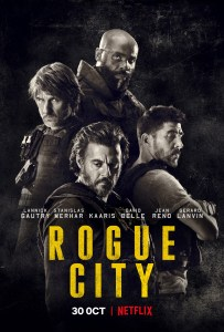 Rogue City (2020) (French)
