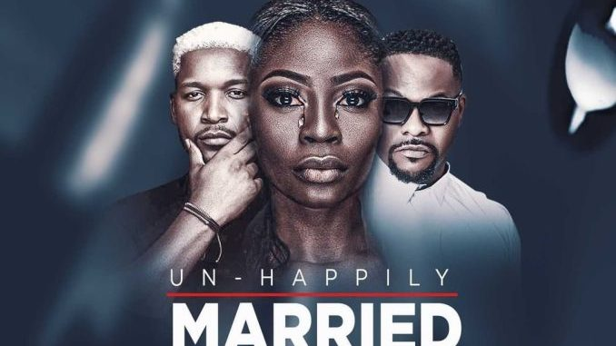 Download Movie UnHappily Married – Nollywood Movie Mp4