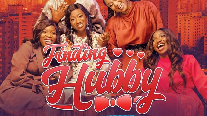 Finding Hubby