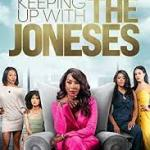 Download Movie Keeping Up With The Joneses 2021 S01E01 Mp4