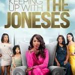 Download Movie Keeping Up With the Joneses: The Wrong Family S01E01 Mp4