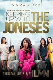 Keeping Up With the Joneses: The Wrong Family S01E01