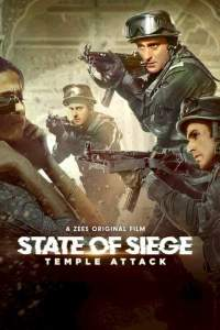 State of Siege: Temple Attack (2021)