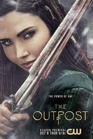 The Outpost S04E01