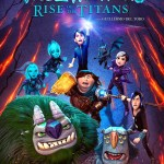 Download Movie Trollhunters: Rise of the Titans (2021) (Animation) Mp4