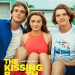 Download Movie The Kissing Booth 3 (2021) Mp4