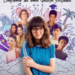 Download Movie Confessions of an Invisible Girl (2021) (Portuguese) Mp4