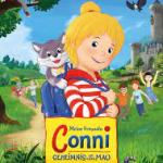 Download Movie Conni and the Cat (2020) (Animation) Mp4