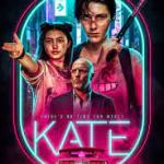 Download Movie Kate (2021) Mp4