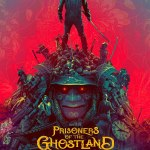 Download Movie Prisoners of the Ghostland (2021) Mp4