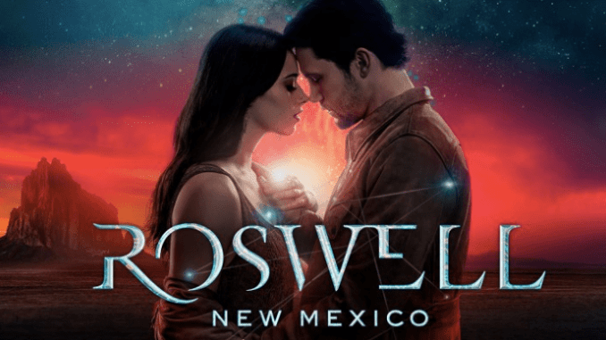 Roswell New Mexico S03E13
