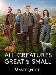 All Creatures Great and Small 2020 S02E05