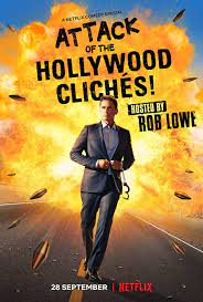 Attack of the Hollywood Cliches! (2021)