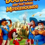 Download Movie Dogtanian and the Three Muskehounds (2021) (Animation) Mp4