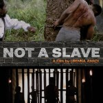 Download Movie Not a Slave (2021) Mp4
