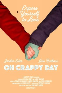 Oh Crappy Day (2021)