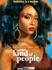 Our Kind of People S01E04