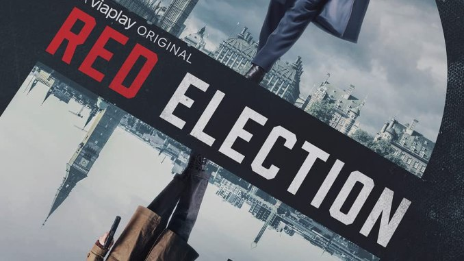 Red Election S01 E10