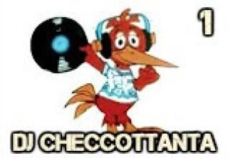 DJ Checcottanta – 80's Dance Classics Mix 01 (79