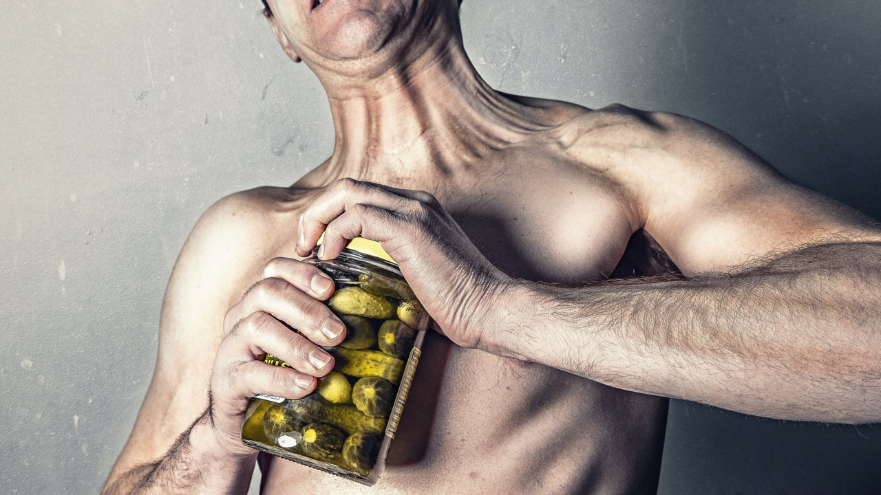 5 Things Skinny Guys Must Do To Build Muscle