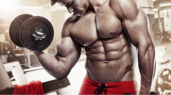 build super human muscle